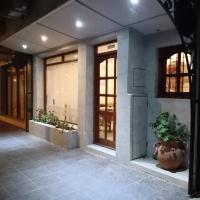 Hotel Pilmayquen, hotel en Las Grutas