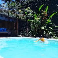 Pousada Aquarium, hotell i Paraty