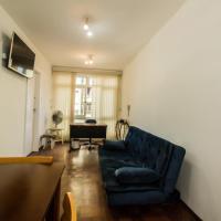 Apartamento aconchegante próximo a 25 de março