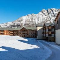 Résidence Les Chaumettes - Maeva Particuliers - Appartement 2 Pièces 6 Personnes - Confort 70