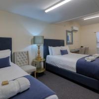 Border Motel, hotel em Goondiwindi
