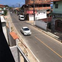 Casa na Ilha, hotel in Itaparica Town