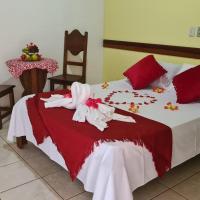 POUSADA SERRA DA CANASTRA, hotel in Delfinópolis