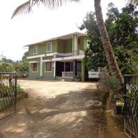 GuruKrupa Home Stay - Cherambane Town, hotel in Madikeri