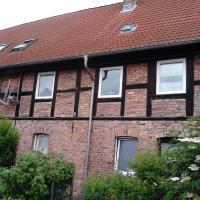 Ferienwohnung Langelsheim, hotel in Langelsheim