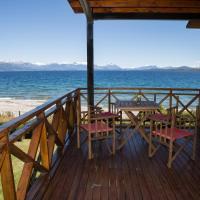 Paraiso sobre el Nahuel, hotel near San Carlos De Bariloche Airport - BRC, San Carlos de Bariloche