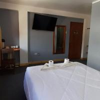 Hotel Alpamayo Guest House, hotel in Huaraz