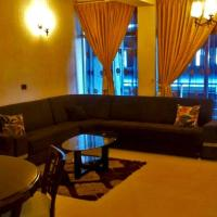 Spacious 3-Bedroom Serviced Apartment for rent Airport Road, Bole, Addis Abeba