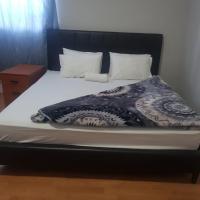 SALAMA LODGE, hotel in Cape Town