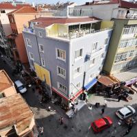Khalkedon Hotel Istanbul, hotel in Asian Side, Istanbul