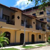 Pousada Dom Manuel, готель у місті Піума