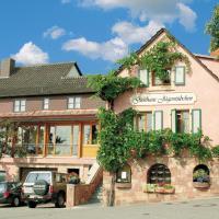 Landgasthof Jägerstübchen, Hotel in Neustadt an der Weinstraße