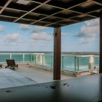 Qavi - Casa Beira-mar na Praia da Redinha #Redinha