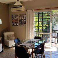 Departamento moderno y confortable! Excelente ubicación en barrio Sur, hotel en Santa Fe
