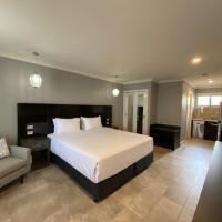 Sunseeker Motor Inn, hotel em Batemans Bay