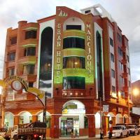 Gran Hotel Marcjohns, hotel em Catamayo