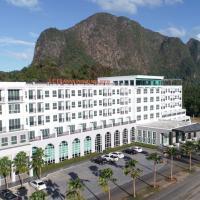 Le Erawan Phang Nga Hotel
