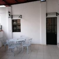 Casa Frida