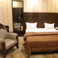 Sajjanbagh resort, hotel in Bharbharia