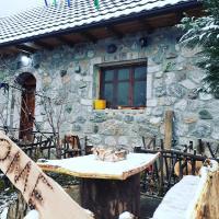 Guest house Aprripa
