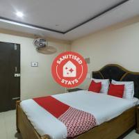 OYO 65044 Immense Inn, hotel in Kushālnagar