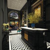 Scent Premium Hotel, ξενοδοχείο στο Ανόι