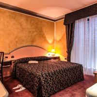 Hotel Grazia Deledda, hotel in Sassari