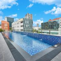 Ibis Budget Singapore Clarke Quay (SG Clean)