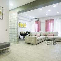 Athenalux Apartment Modern Bright Comfortable Historic