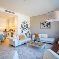 2B-Urbana3-71-401 by bnbmehomes, hotel near Al Maktoum International Airport - DWC, Dubai
