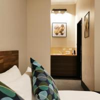 Sydney Crecy Hotel, hotel in Darlinghurst, Sydney
