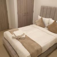 Brand new 1 bedroom apartament Tv netflix parking