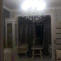 Суточный квартира набережной