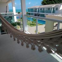Duplex Paraíba Litoral Sul Jacumã Acesso as Melhores Praias do Brasil, hotel em Jacumã