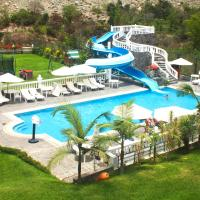 Lunahuana River Resort, hotel in Lunahuaná