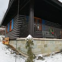 Chata Kolmanovci