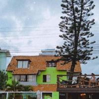 BRAVA POINT Pousada e Hostel