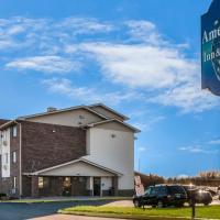 American Inn & Suites Metro Airport, hotel near Detroit Metro Airport - DTW, Romulus