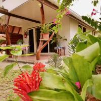 Rangiroa Garden Lodge