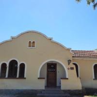 Casa las Cycas, hotel in zona Aeroporto di Cordoba-Ing. A. L. V. Taravella - COR, Córdoba