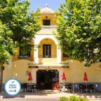 Hospedaria Cafe Pielas