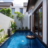 The Calna Villa Bali