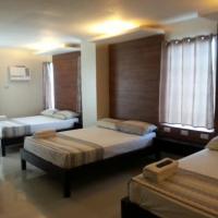 Tans Guesthouse Annex