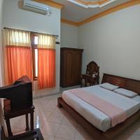 Hotel Abbas Syariah, hotel di Kudus