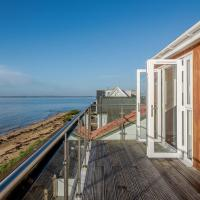 Point Clear View, hotel in Brightlingsea