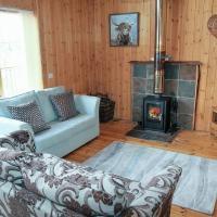 Silver Birch Cabin