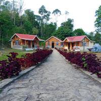 Pariwar Homestay, hotel in Mirik