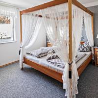 Haus Ruther - Wohnung 1