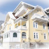 Hotel Garni Hubertus, hotel in Fulpmes