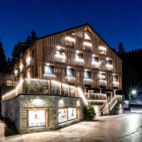 Almmonte Präclarum Suites Design Hotel